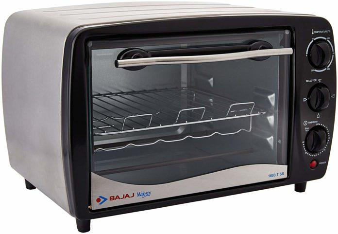 Best OTG oven In India